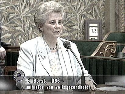 Tweede-Kamercommissie van de Parlementaire Enquête